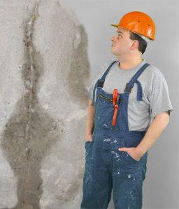 Hagedorn Bautenschutz: Innenabdichtung Betonverpressung