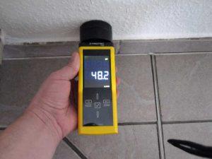 Feuchtebestimmung mit modernster Messtechnik